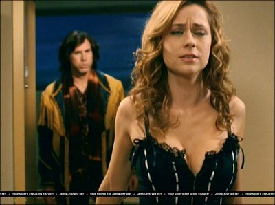 Jenna in Blades of Glory