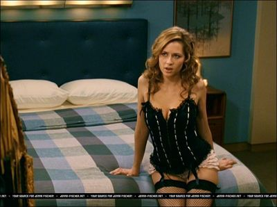 Jenna in Blades of Glory - jenna-fischer Photo