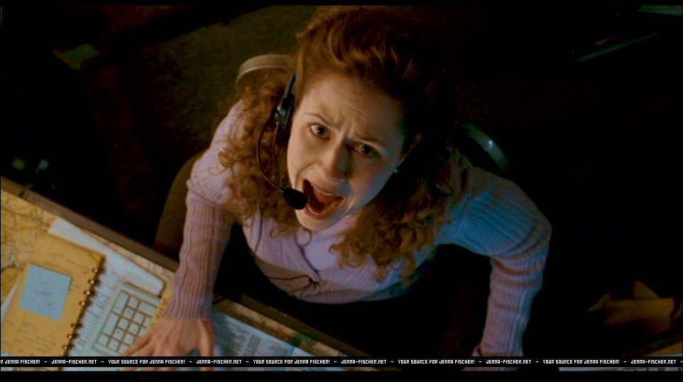 Jenna in Slither - Jenna Fischer Photo (715044) - Fanpop That70sshow