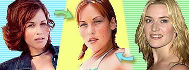 Jennette - Kate Winslet