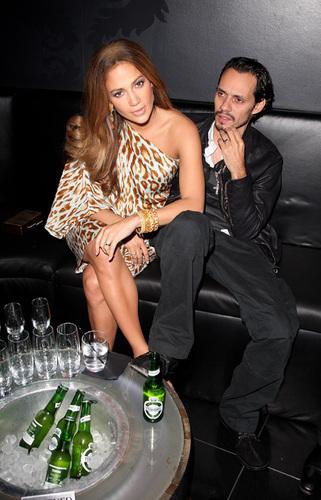 Jennifer & Marc