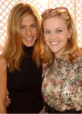 Jennifer & Reese