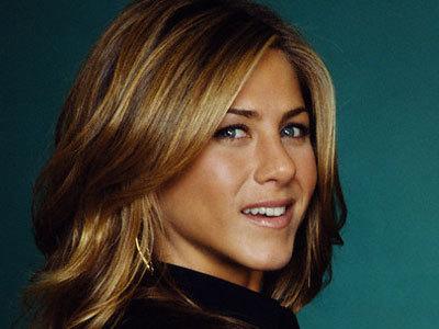 Jennifer Aniston wallpaper titled Jennifer A