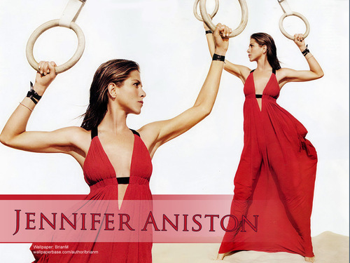 Jennifer Anistion