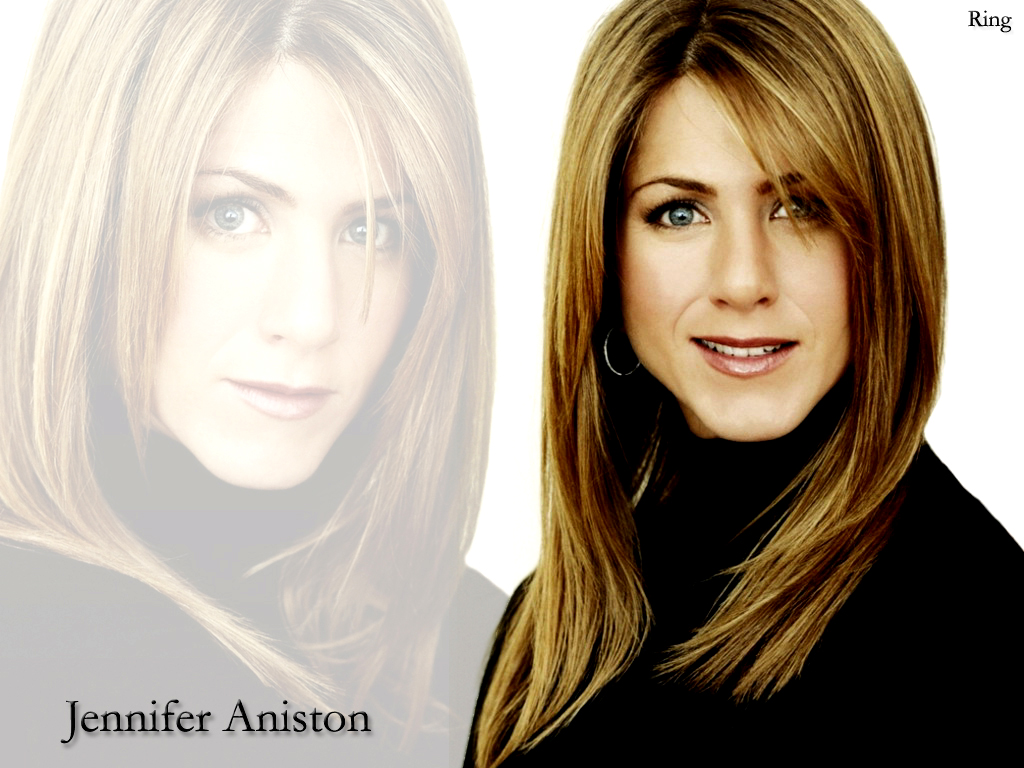 Jennifer Anistion - jennifer-aniston wallpaper
