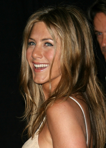Jennifer Aniston wallpaper titled Jennifer Aniston (01/09/07)