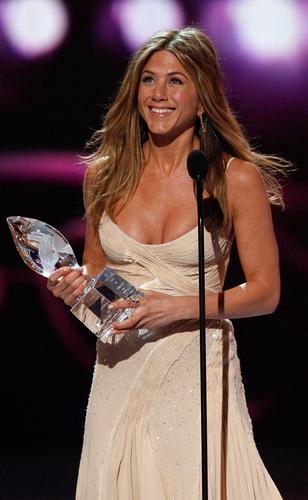 Jennifer Aniston (01/09/07)