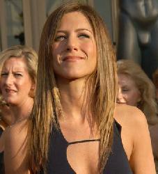 Jennifer Aniston (Rachel G)