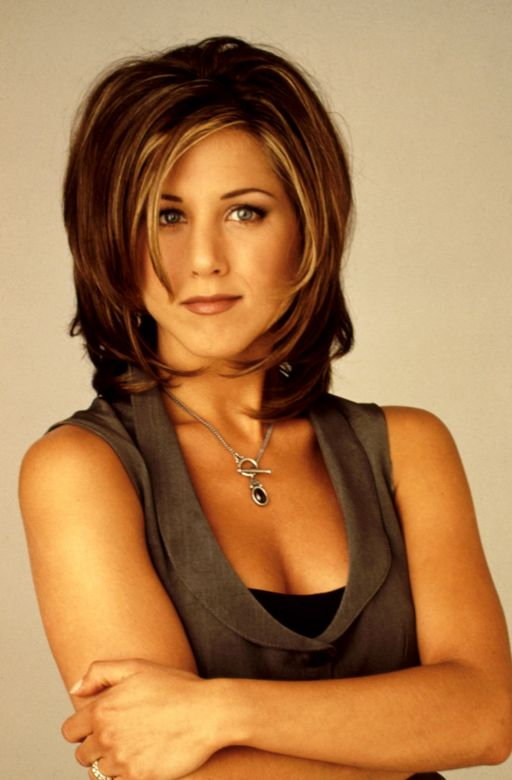 How to get jennifer aniston haircut