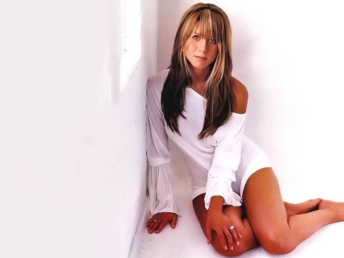 Jennifer Aniston wolpeyper