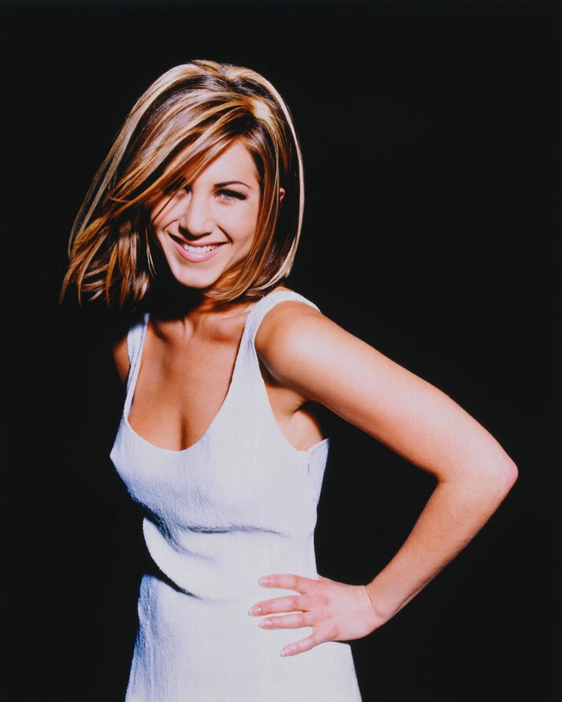 Jennifer aniston foto robada