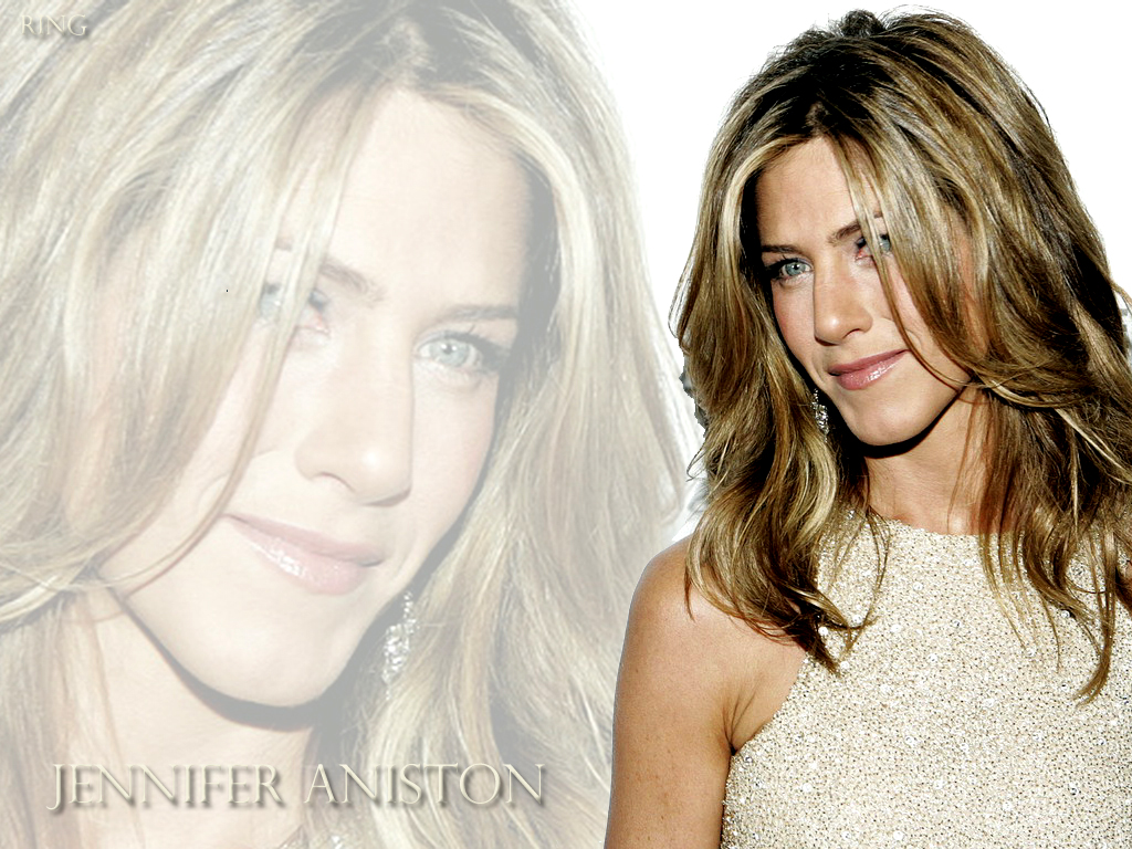 Jennifer Aniston - jennifer-aniston wallpaper