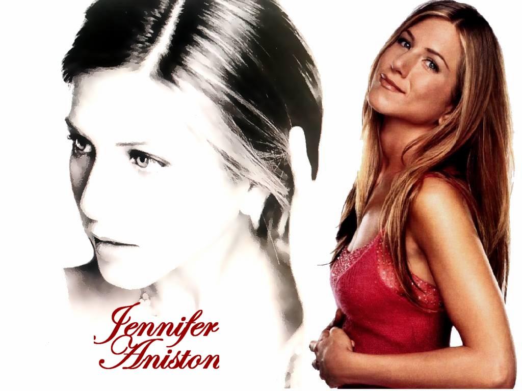 * ~ Jennifer Aniston ~ * - jennifer-aniston wallpaper