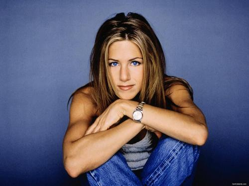 Jennifer Aniston wallpaper titled Jennifer Aniston