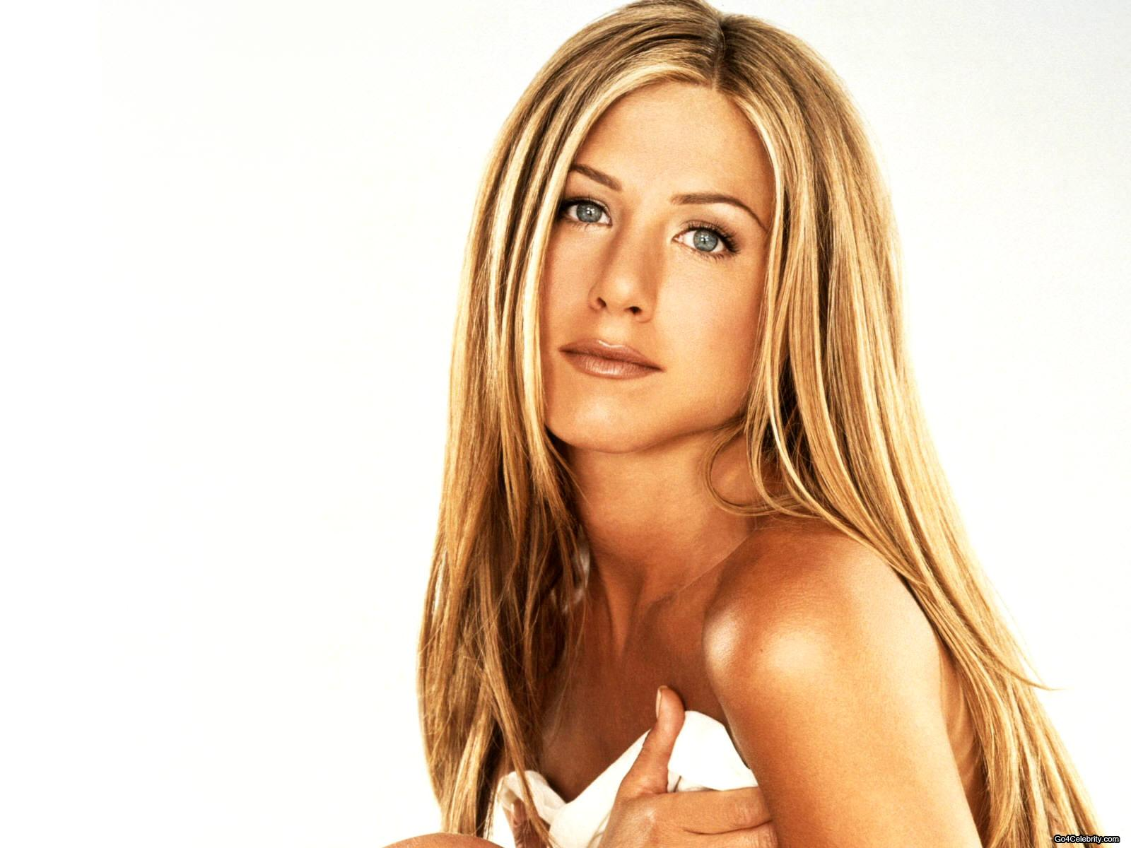 Jennifer Aniston - Jennifer Aniston Wallpaper (81366) - Fanpop