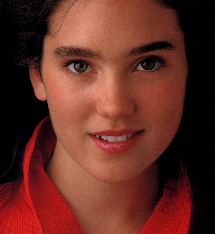 Jennifer Connelly - Je...