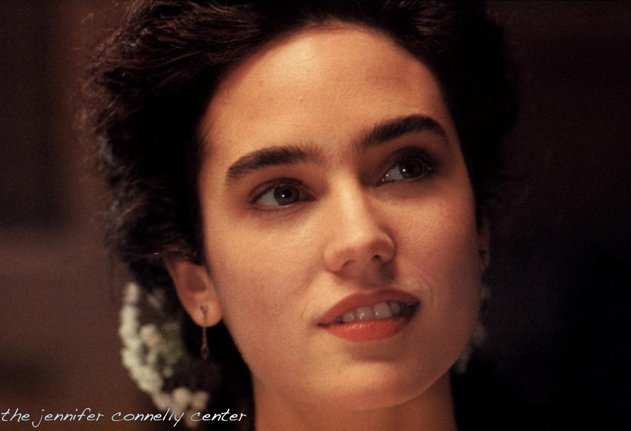 Jennifer Connelly - Je...