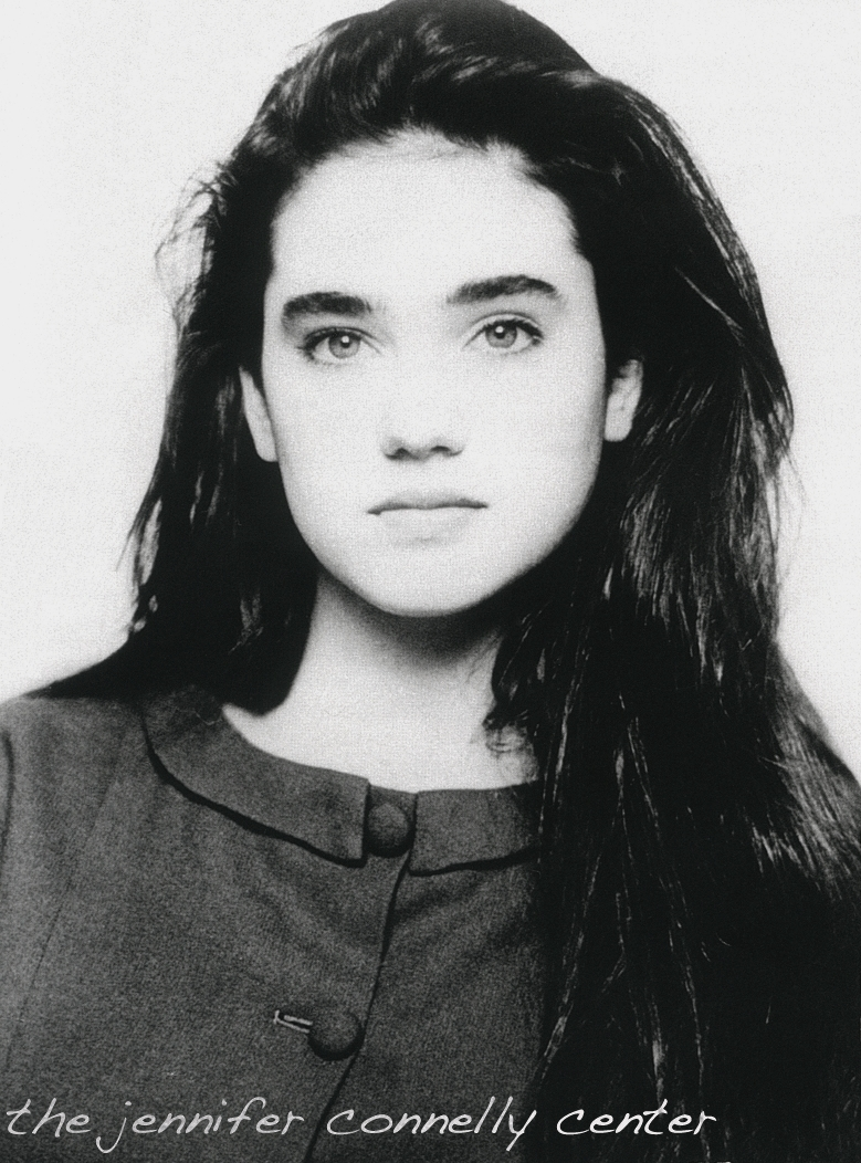 Jennifer Connelly images Jennifer Connelly HD wallpaper ...