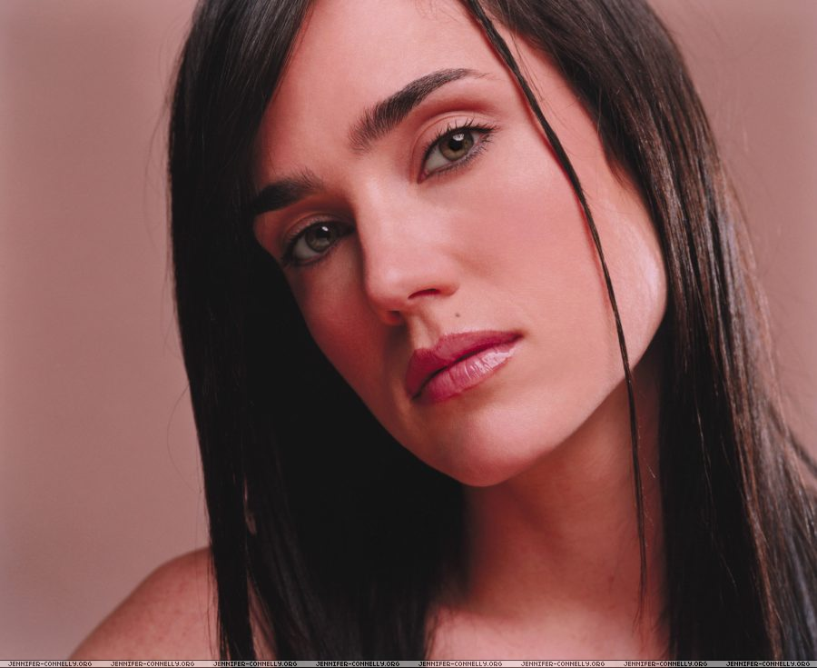 Jennifer Connelly Face...