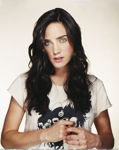 Jennifer Connelly karatasi la kupamba ukuta called Jennifer Connelly