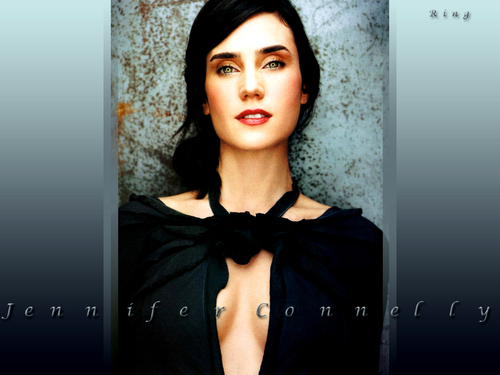 Jennifer Connelly wallpaper titled Jennifer Connelly