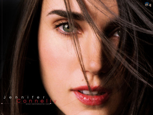 Jennifer Connelly wallpaper entitled Jennifer Connelly