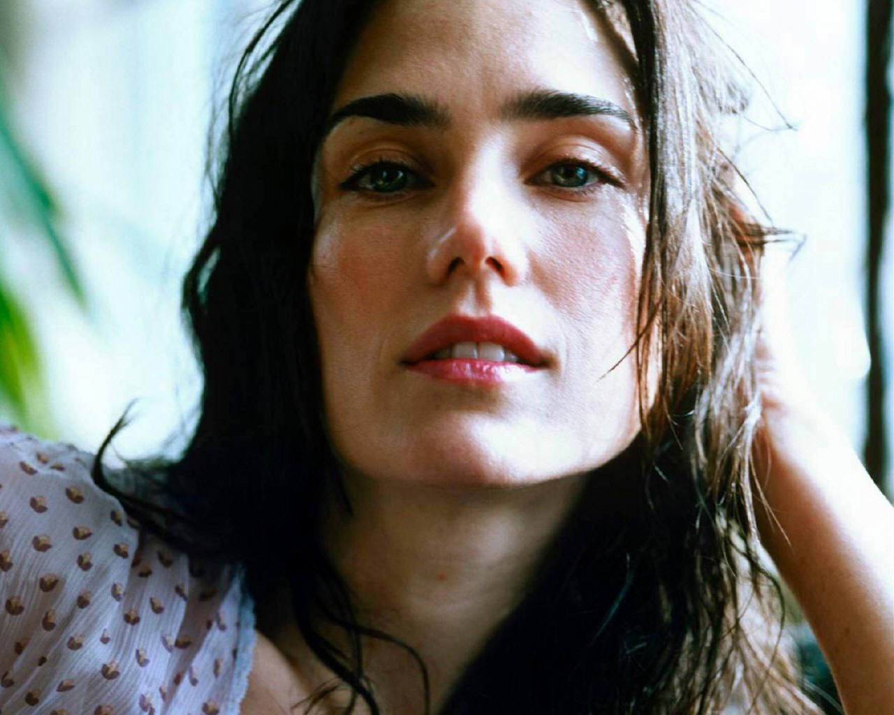 Jennifer Connelly - Wallpaper Gallery