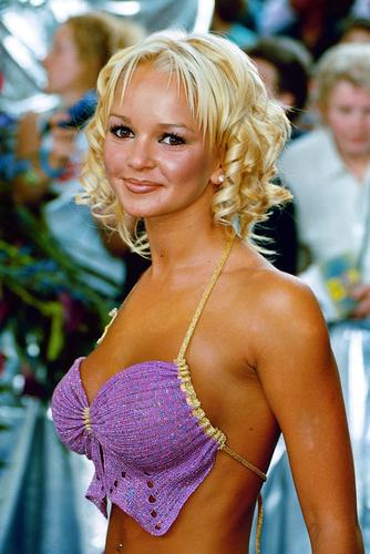 Jennifer Ellison Candid - jennifer-ellison Photo