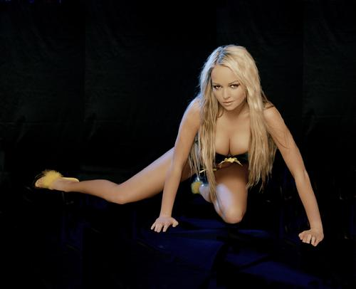 Jennifer Ellison - jennifer-ellison Photo