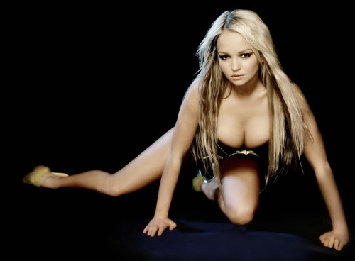 Jennifer Ellison wallpaper entitled Jennifer Ellison