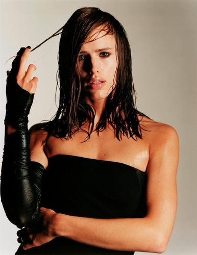 Jennifer Garner - alias Photo