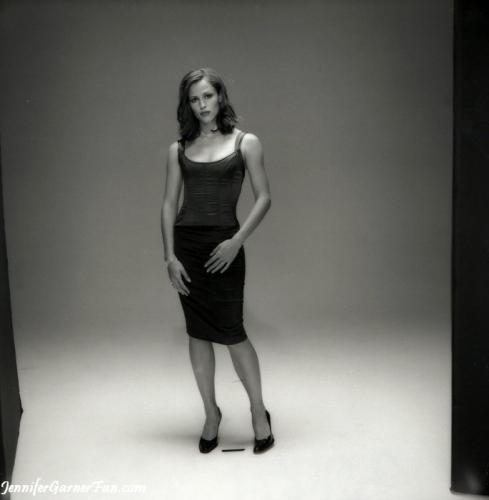 제니퍼 가너