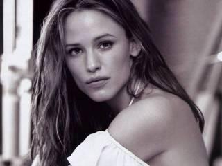 জেনিফার গার্নার দেওয়ালপত্র titled Jennifer Garner