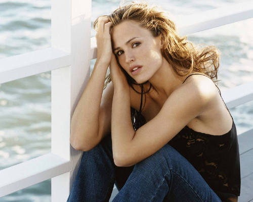 jennifer garner wallpaper titled Jennifer Garner