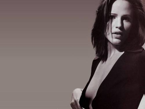 jennifer garner wallpaper entitled Jennifer Garner