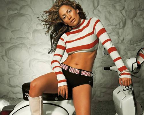 Jennifer Lopez wallpaper titled Jennifer Lopez