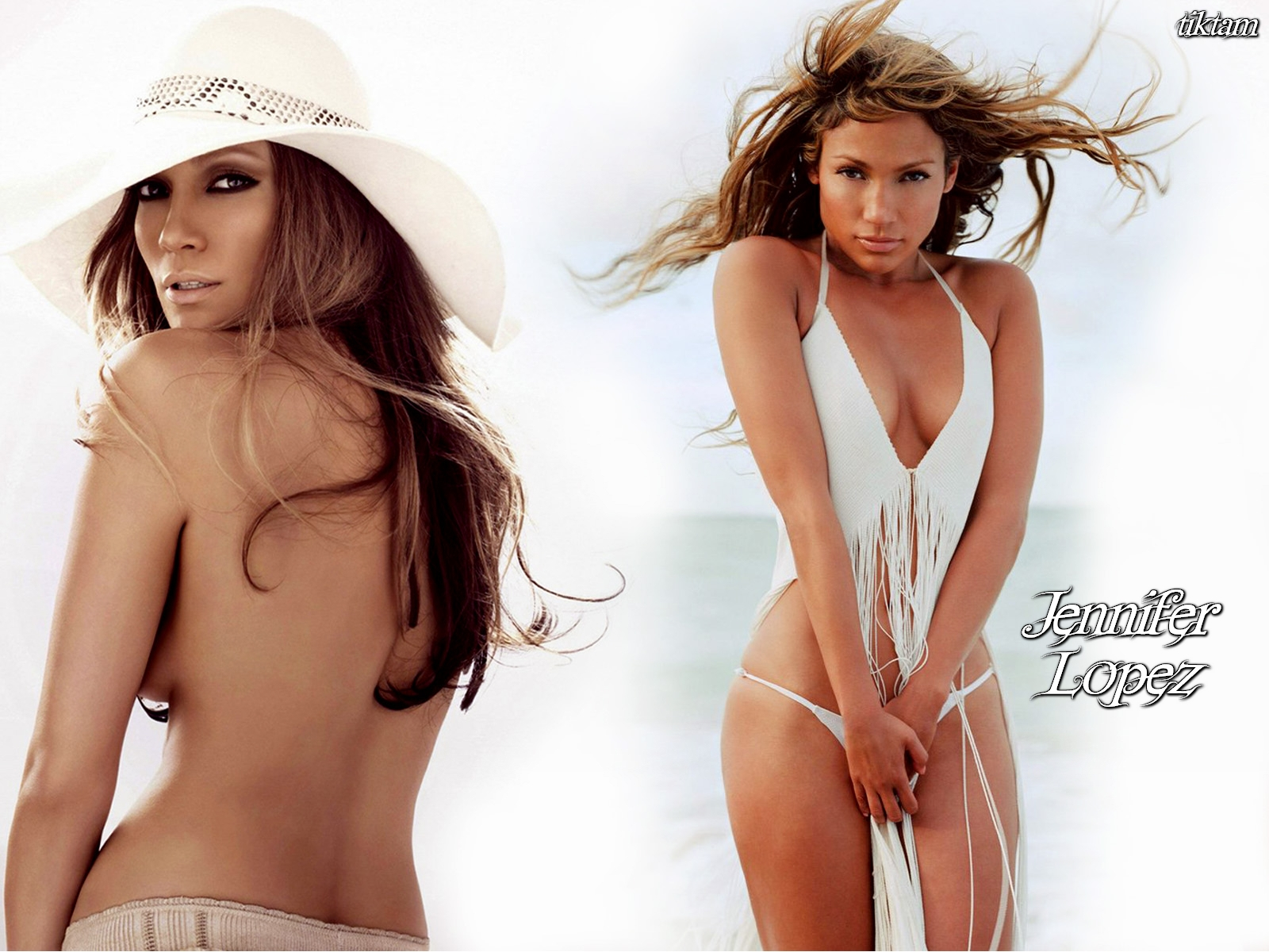 Jennifer Lopez wallpaper 2011