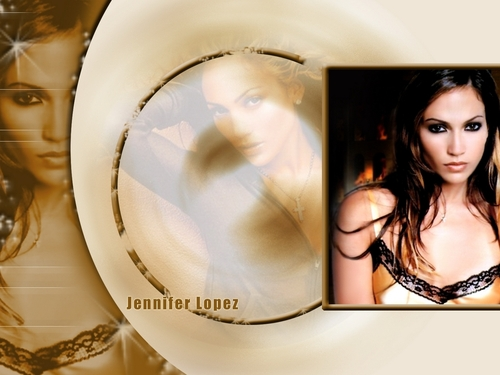 Jennifer Lopez wallpaper titled Jennifer Lopez