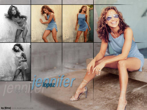 Jennifer Lopez wallpaper entitled Jennifer Lopez