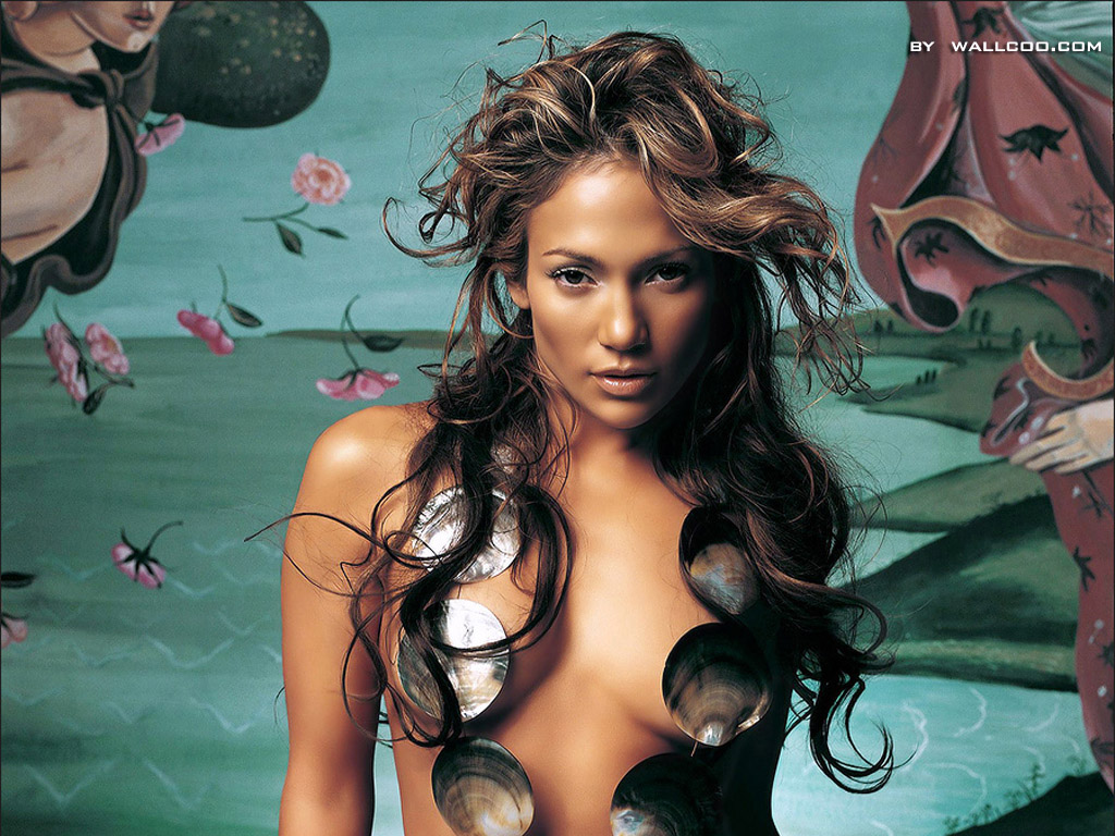 jennifer lopez gallery