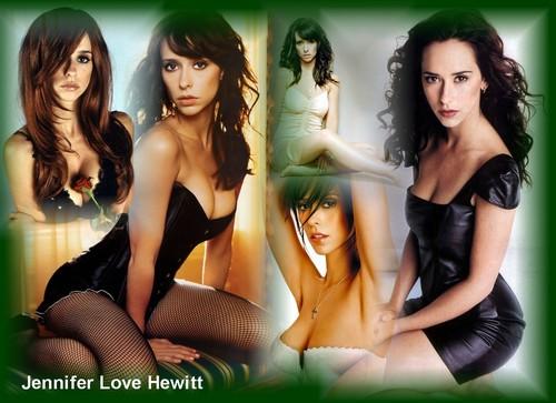 Jennifer Cinta Hewitt