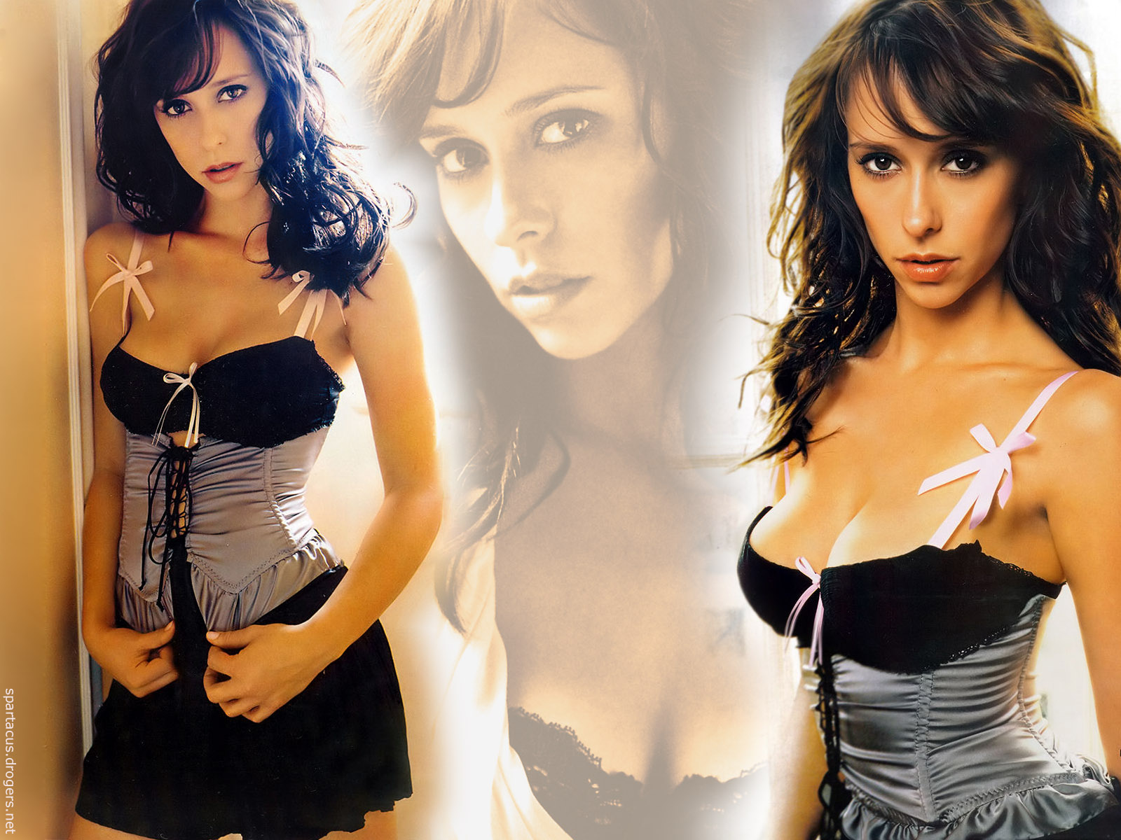 picture of jennifer love hewitt pussy