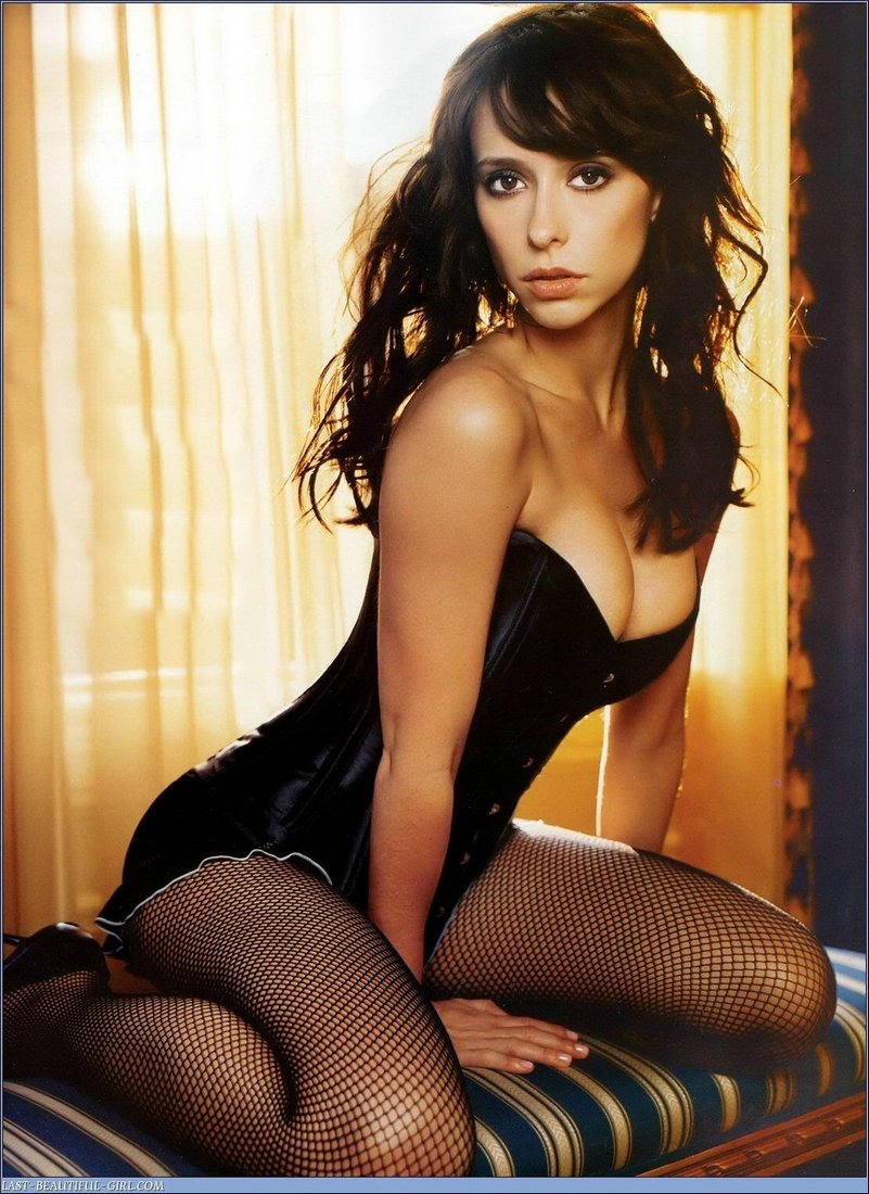 Jennifer Love Hewitt - Wallpaper