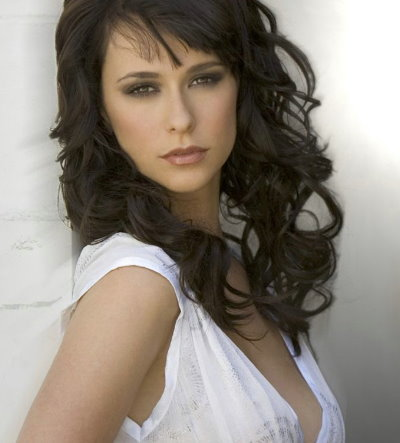 Jennifer Love Hewitt top gallery