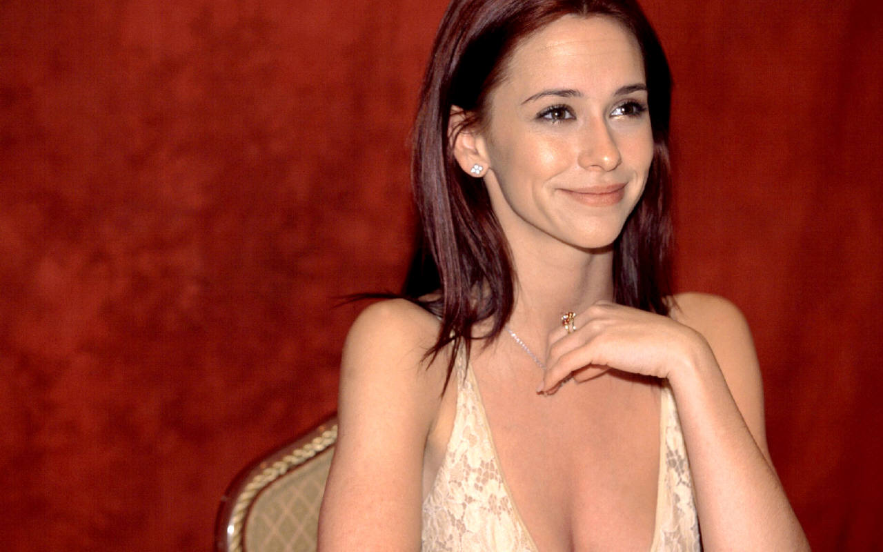 Jennifer Love Hewitt Fansite