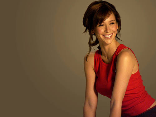 Jennifer Love Hewitt wallpaper called Jennifer Love Hewitt