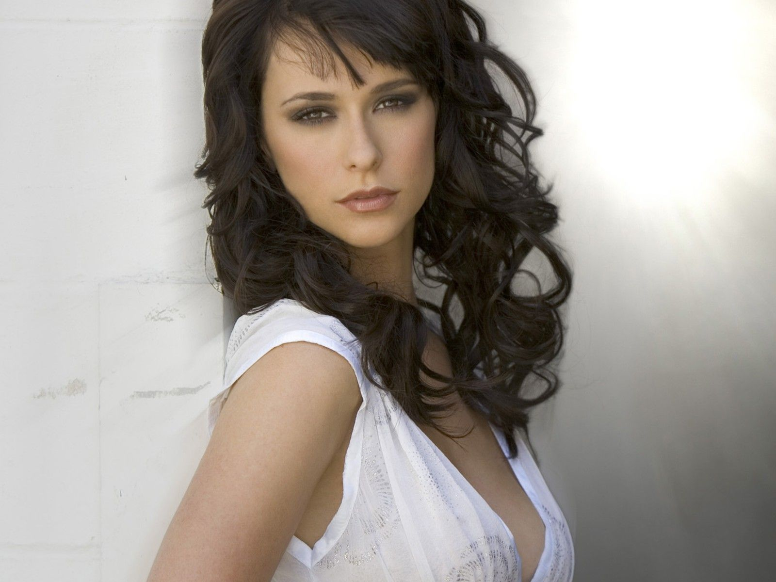 Jennifer Love Hewitt - Picture Colection