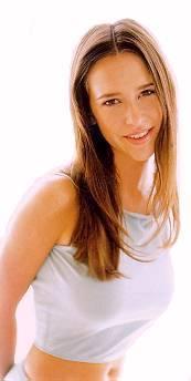 Jennifer pag-ibig Hewitt