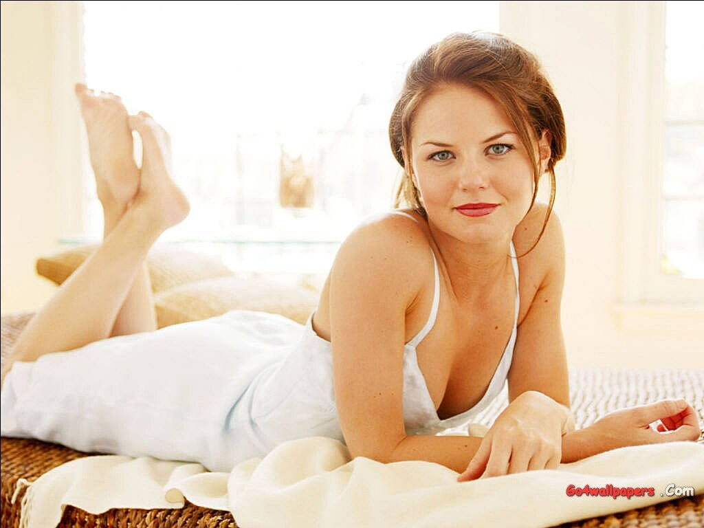 Jennifer Morrison Hot