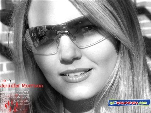 제니퍼 모리슨